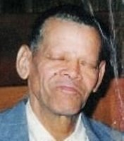 Mark Anthony Wheeler Sr.